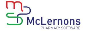 McLernons-logo