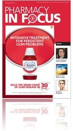 Pharmacy inFocus Magazine Issue 125
