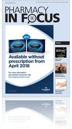 Pharmacy inFocus Magazine Issue 124