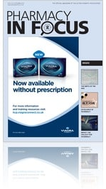 Pharmacy inFocus Magazine Issue 127