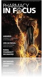 Pharmacy inFocus Magazine Issue 129