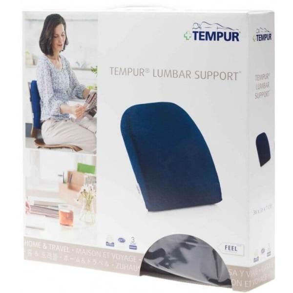 Tempur Lumbar Support