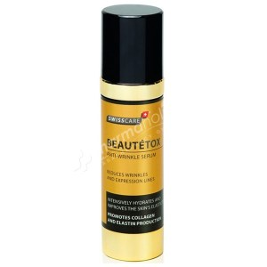 Swisscare Beauty Tox Anti-Wrinkle Serum 50 ml