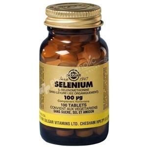 Solgar Selenium