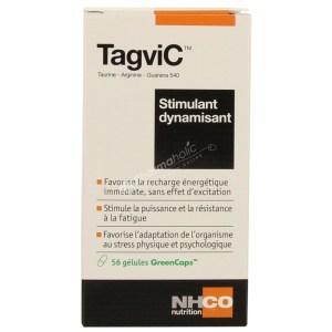 NHCO Tagvic Stimulant