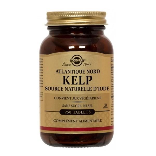 Solgar Kelp
