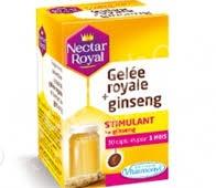 Nectar Royal - Royal Jelly + Ginseng
