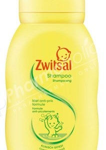 Zwitsal Anti-Puncture Shampoo 75ml
