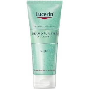 Eucerin DermoPurifyer Scrub