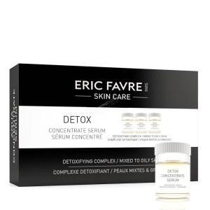 Eric Favre Detox Serum Concentrate