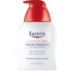 Eucerin Intim-Protect Cleansing Lotion
