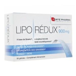 Forte Pharma Lipo Redux 900mg