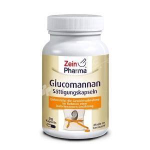 Zein Pharma Glucomannan