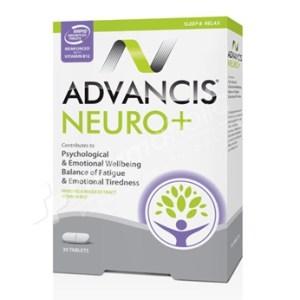 Advancis Neuro+