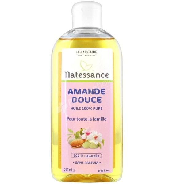 Natessance Sweet Almond Oil