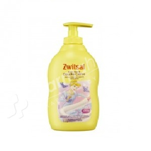 Zwitsal Princess Bath and Shower Cream
