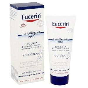 Eucerin Urea Repair Plus 10% Urea Foot Cream
