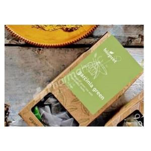 Biopret Garcinia Green Organic Green Tea