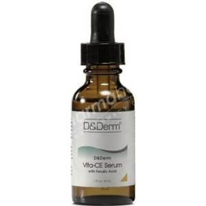D&Derm Vita-CE Serum with Ferulic Acid 30 ml