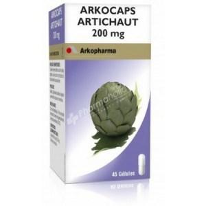 Arkopharma Arkocaps Artichoke