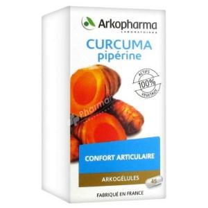 Arkopharma Arkocaps Piperine Turmeric