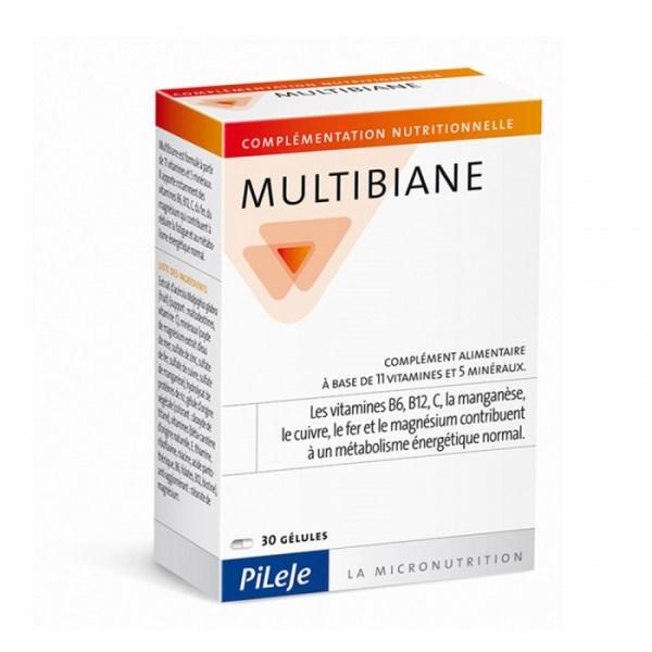 Pileje Multibiane