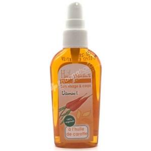 Huile Précieuse Carrot Oil