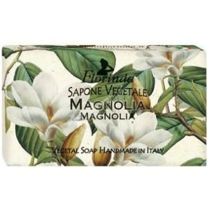 Florinda Vegetal Soap Magnolia