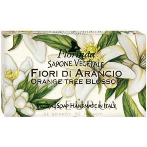 Florinda Vegetal Soap Orange-Tree Blossom