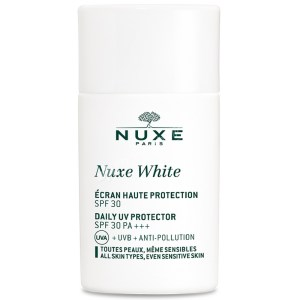 Nuxe White Daily UV Protector SPF30 PA+++