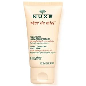 Nuxe Reve de Miel Ultra Comforting Foot Cream