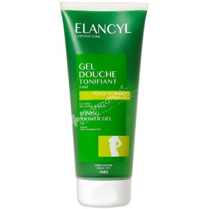 Elancyl Toning Shower Gel