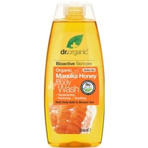 Dr.Organic Organic Manuka Honey Body Wash
