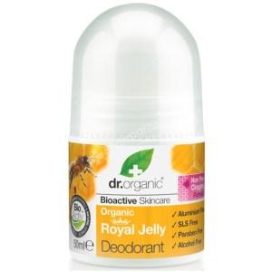 Dr.Organic Royal Jelly Deodorant