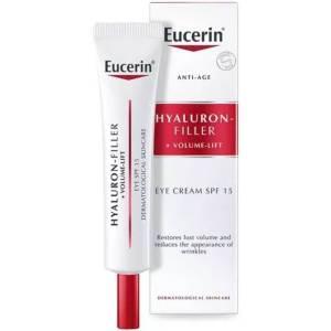 Hyaluron-Filler + Volume-Lift Eye Cream