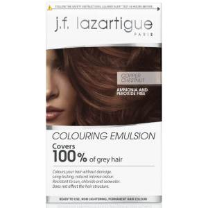 Lazartigue Coloring Emulsion