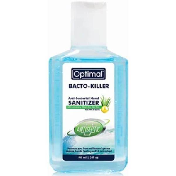 Optimal Bacto-Killer Hand Sanitizer