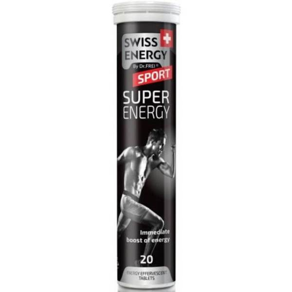 Swiss Energy Super Energy
