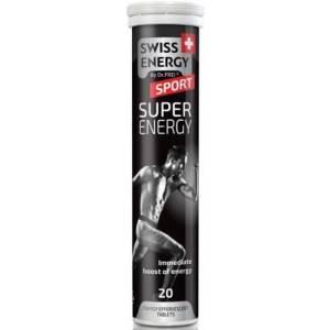 Swiss Energy Super Energy