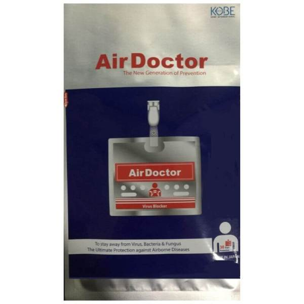 Air Doctor Virus Blocker