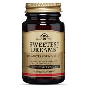 Solgar Sweetest Dreams