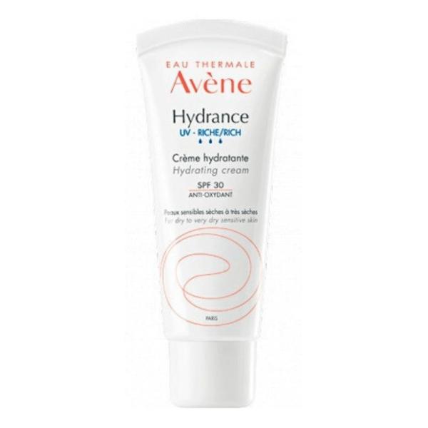 UV Rich Hydrating Cream