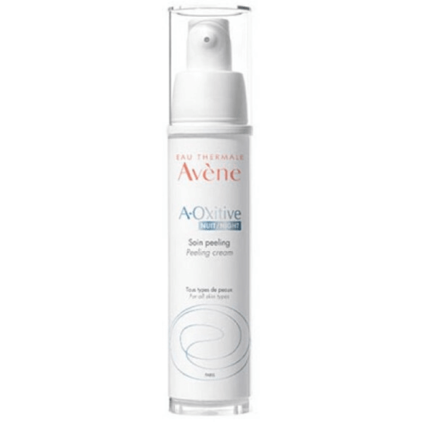Avene A-Oxitive Night Peeling Cream