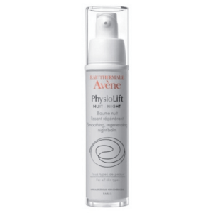 Avene PhysioLift Night Balm