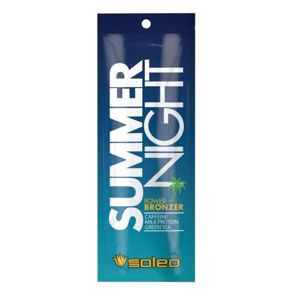 Soleo Summer Night Bronzer