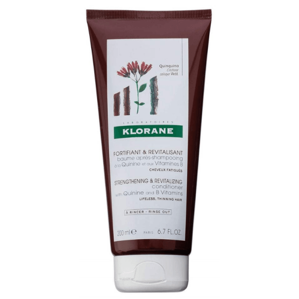 Klorane Strengthening and Revitalizing Conditioner