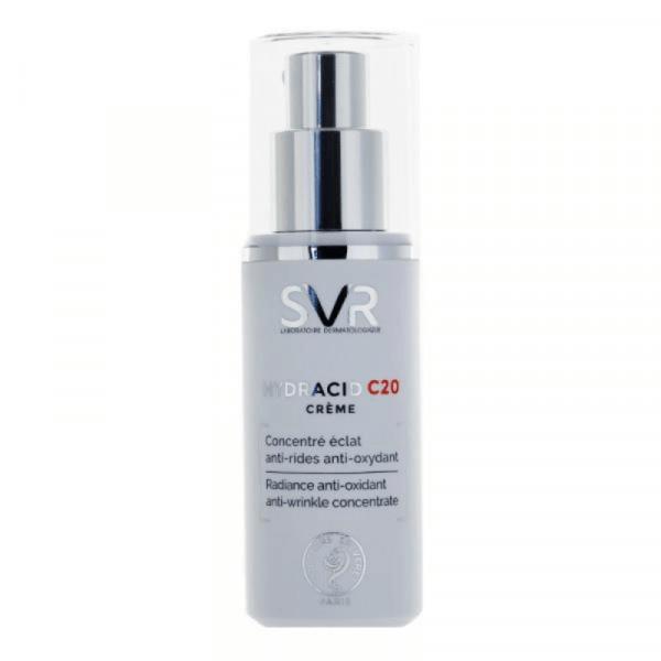 SVR Hydracid C20 Cream 30ml