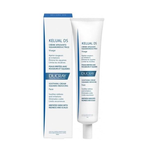 Ducray Kelual DS Squamo-Reducing Soothing Cream