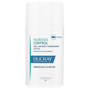 Ducray Hidrosis Control Antiperspirant Roll-on