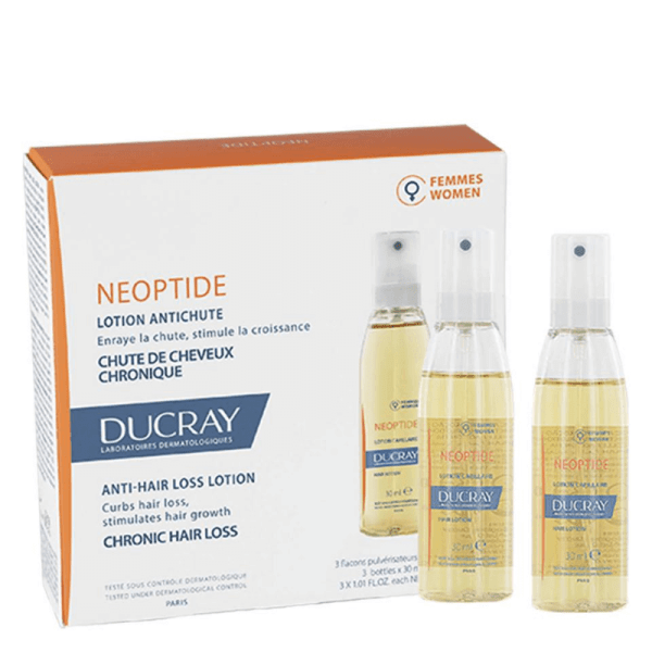 Ducray Neoptide Anti-Hair Loss Lotion